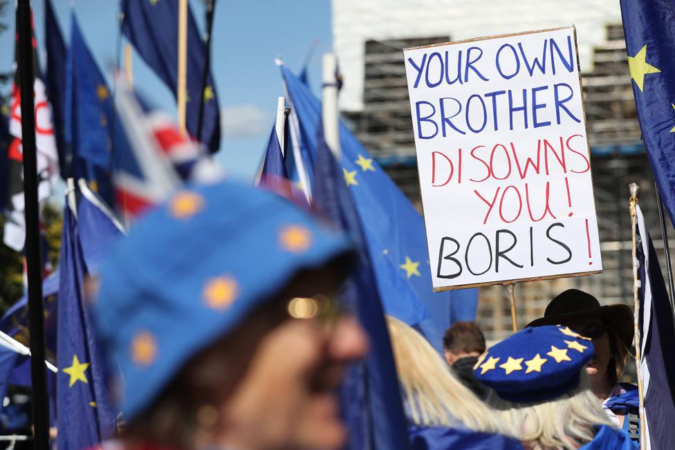 El Brexit alienta el sentimiento independentista en Gales