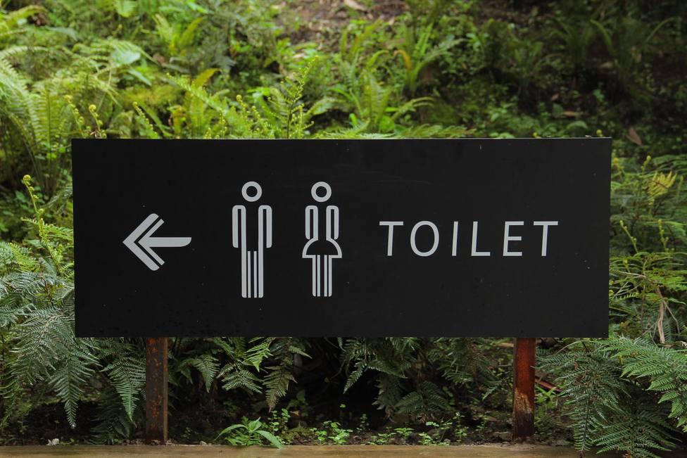 WC señal
