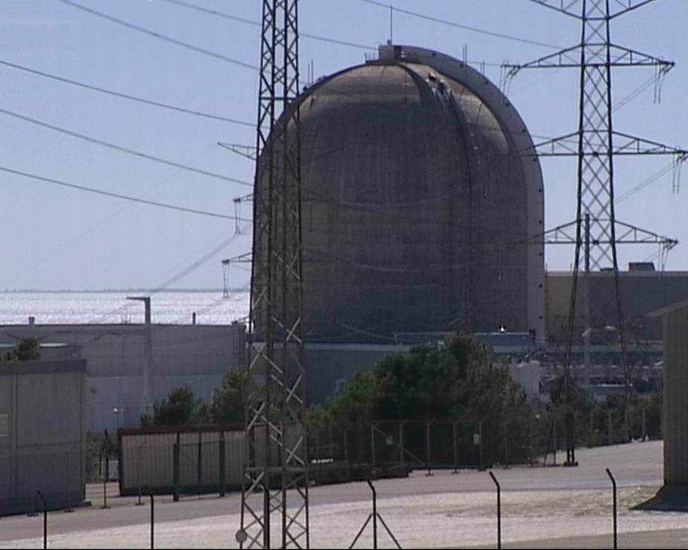 Ecologistas pide cerrar las centrales nucleares en el 30 aniversario del accidente de Vandellós I