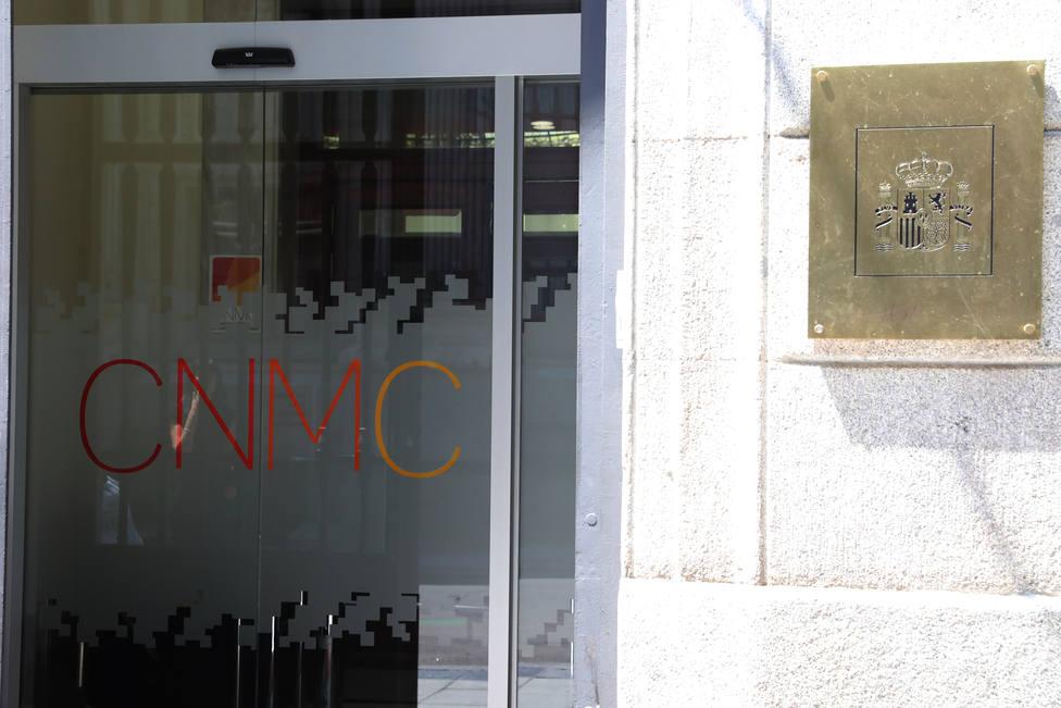 La CNMC autorizó seis operaciones de concentración en noviembre