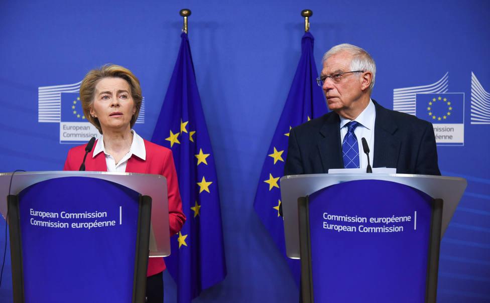 La UE espera que Irán coopere con una investigación independiente sobre el avión ucraniano abatido