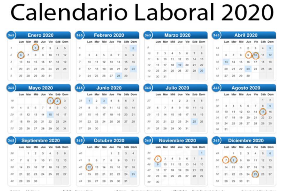 ¿Qué día es festivo local en mi ciudad? Conoce las celebraciones religiosas de este 2020 en cada provincia