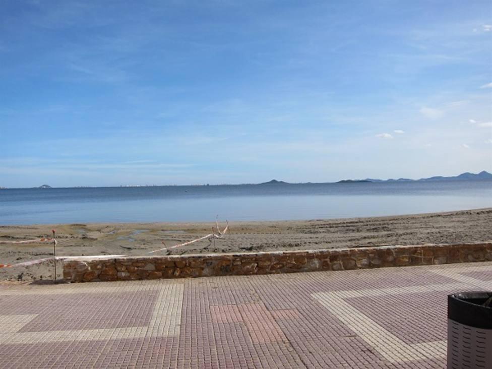 La Comunidad solicita al Ministerio que elimine la entrada de nutrientes al Mar Menor o actuará judicialmente