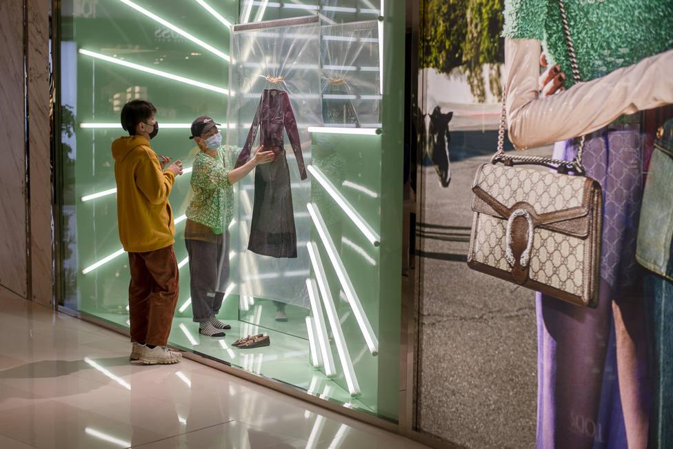La industria de la moda podría perder un tercio del empleo y el 40 % de sus ingresos