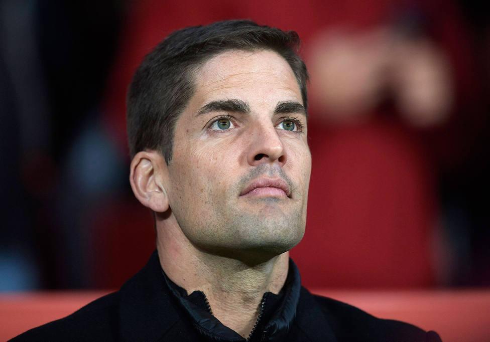 Robert Moreno: Cuando salí de la Selección, tuve muchas ofertas y pensé: ¿No lo habré hecho tan mal, no?