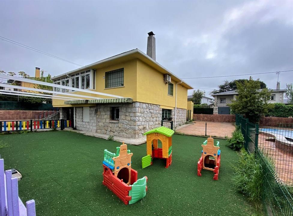Educación oferta más de 12.700 plazas públicas para menores de tres años en Almería