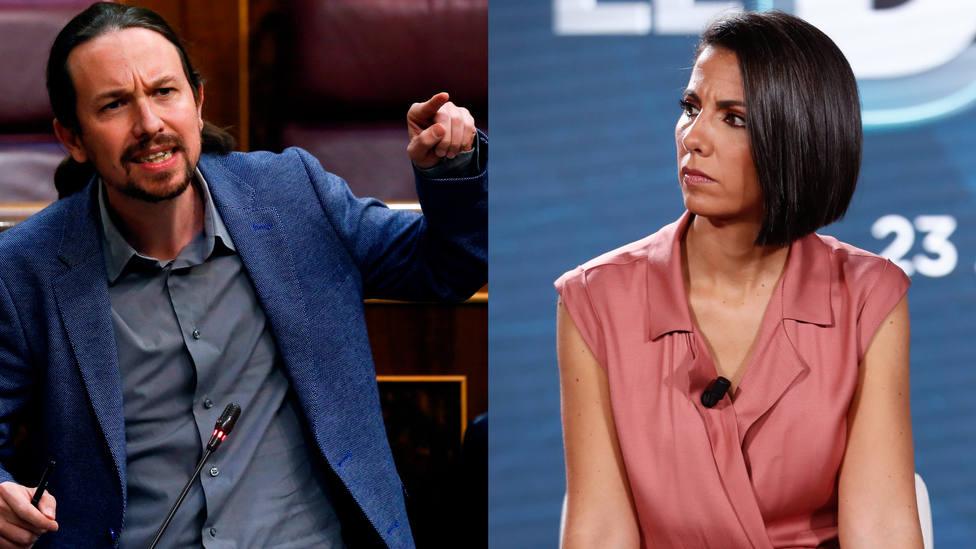 El mensaje de Ana Pastor sobre Iglesias y Espinosa que no ha gustado a la izquerda