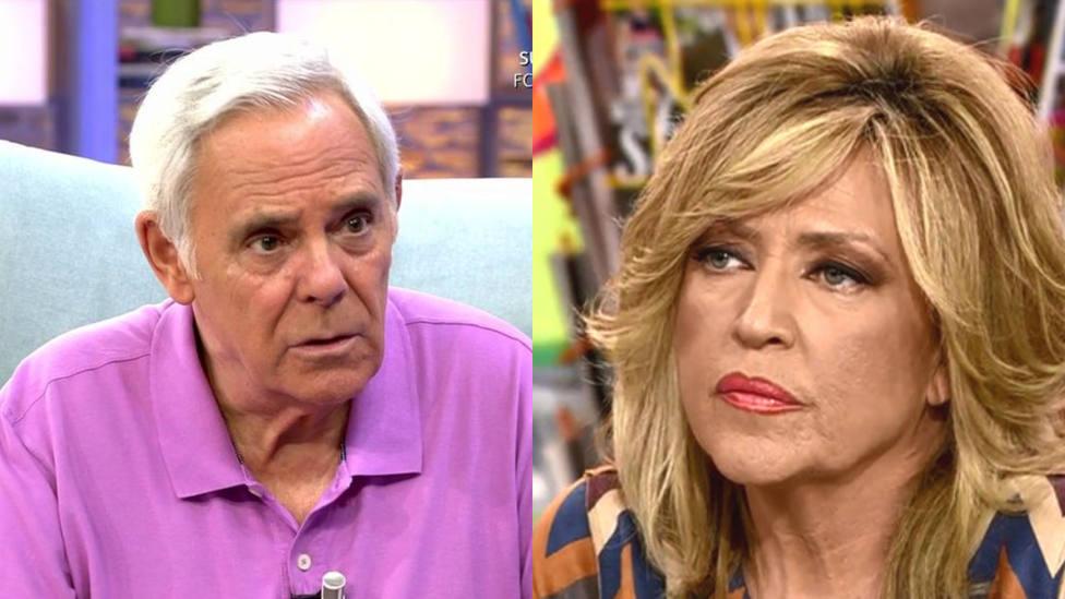 Lydia Lozano y Jimmy Giménez-Arnau se convirten en los protagonistas del Lazos de sangre de Al Bano