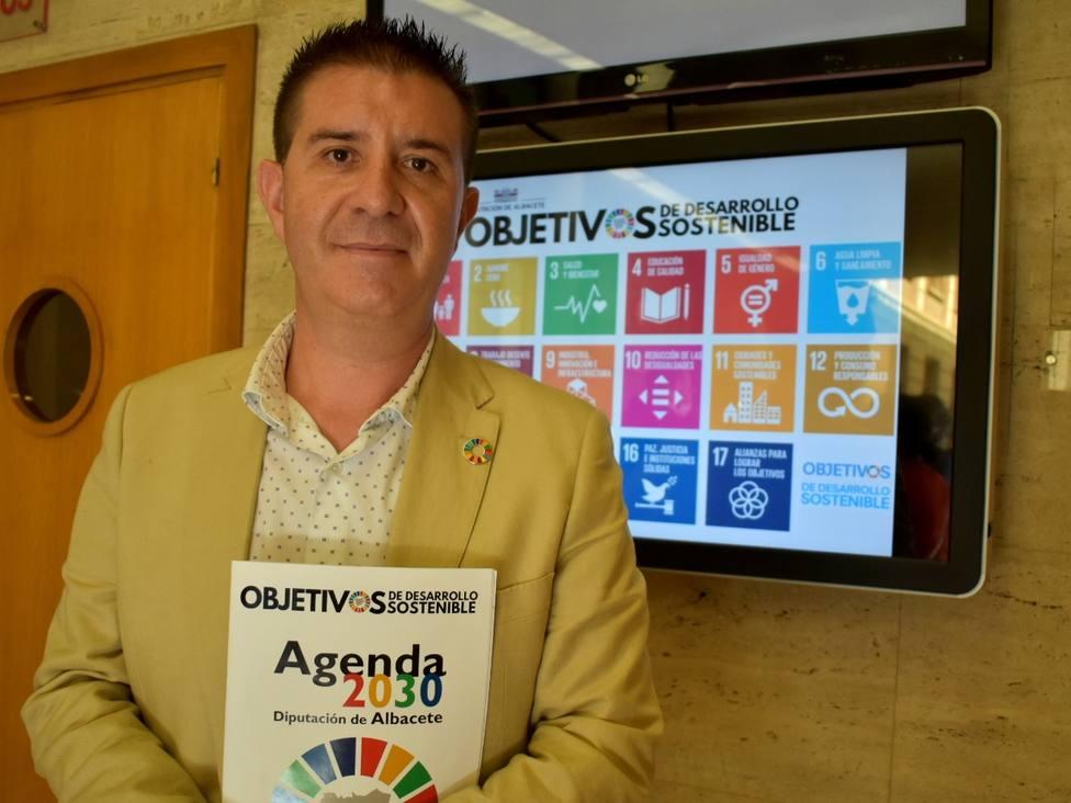 Agenda 2030 Diputación