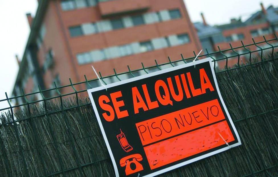 El precio de los alquileres en España no sufre la crisis y siguió subiendo durante el estado de alarma
