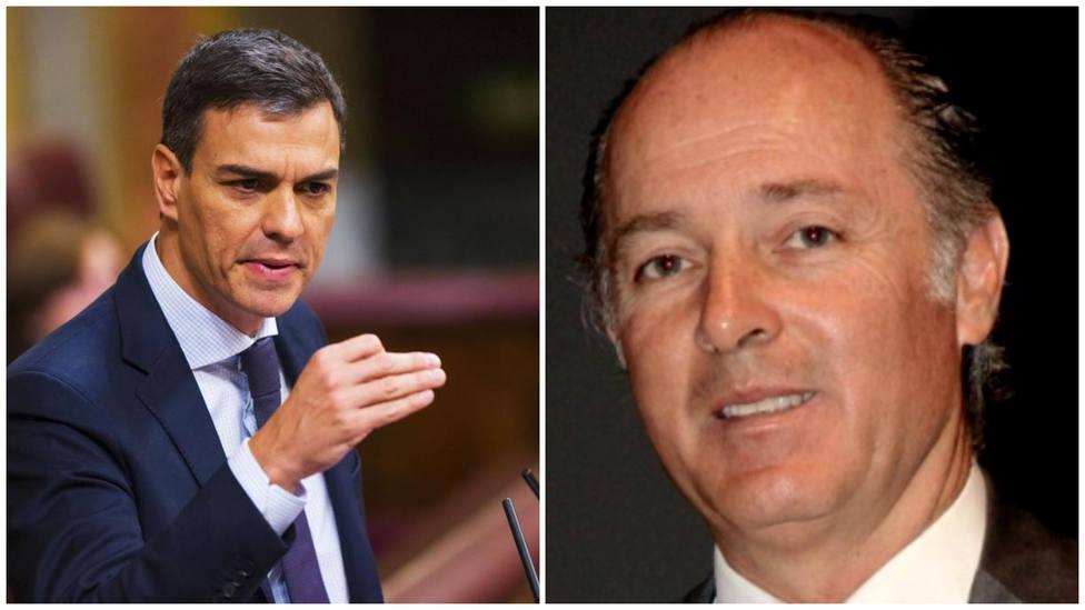 """José Manuel Soto tras la subida de impuestos anunciada por Sánchez: """"No van a cerrar ni un p...chiringuito"""""""