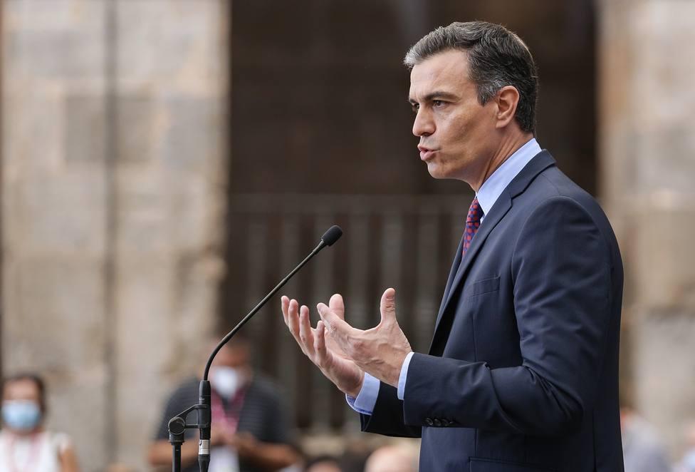 Moncloa reconoce la ejemplaridad y la transparencia que guían a Felipe VI