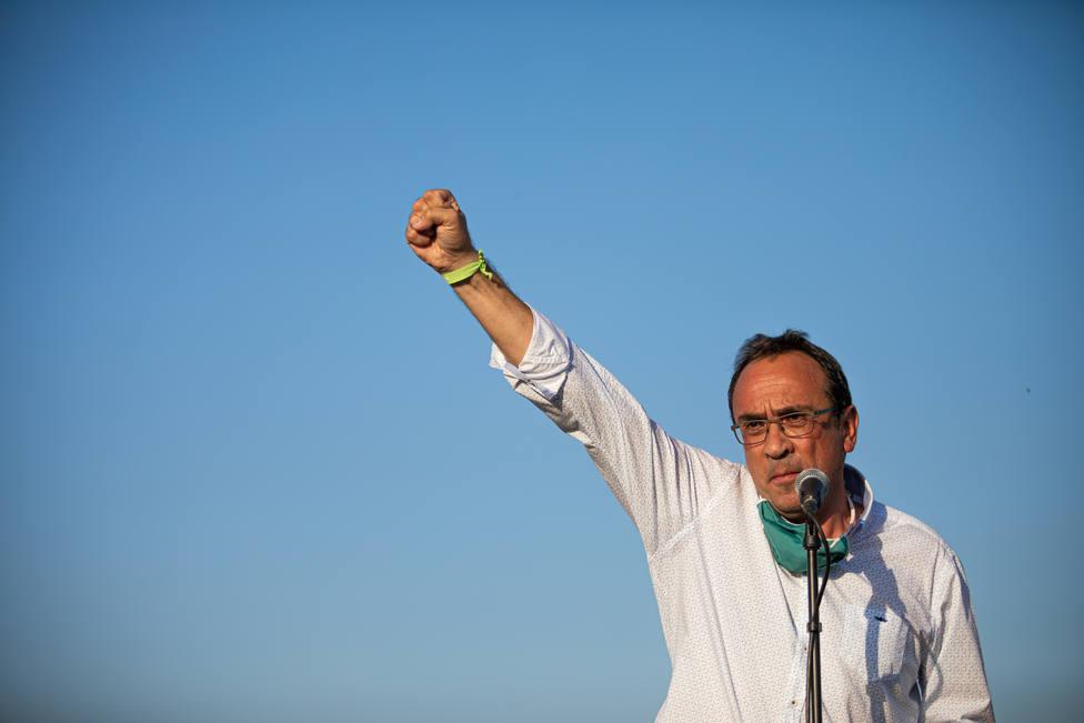 Josep Rull se da de baja del PDeCAT y dice que es una decisión dolorosa pero necesaria