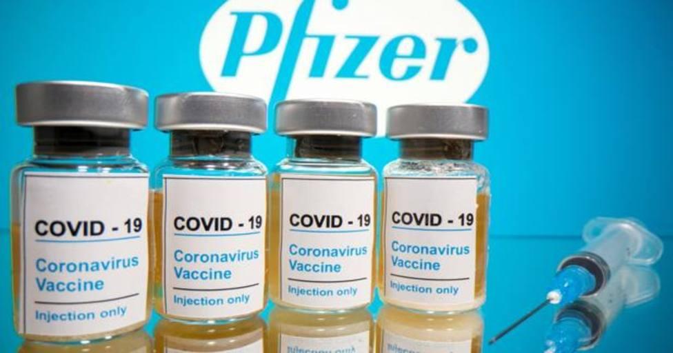 La vacuna Pfizer no estará a disposición del gran público hasta finales del año 2021
