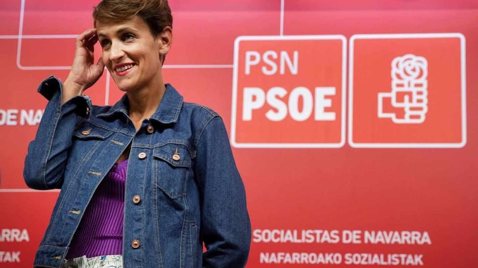 El PSN, sobre el pacto con Bildu: En situación de emergencia es preciso acordar