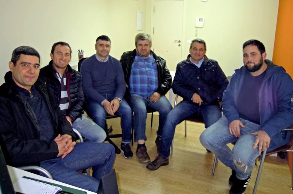 Ganaderos de Lugo piden ayudas para adaptarse a la nueva normativa de tratamiento de purines