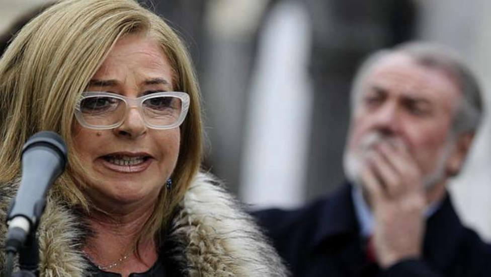 Consuelo Ordóñez afirma que duele la jactancia de Bildu sobre su influencia en los Presupuestos