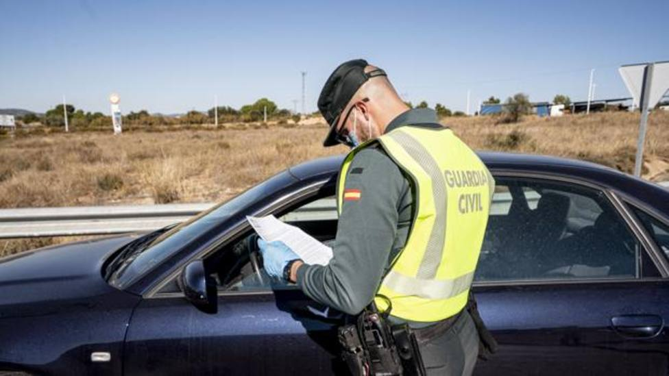 Control del cierre perimetral en Valencia