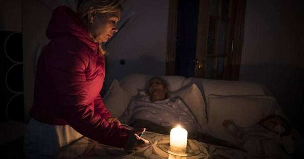Llamamiento urgente del Defensor de la Ciudadanía ante los nuevos cortes de luz en el distrito Norte