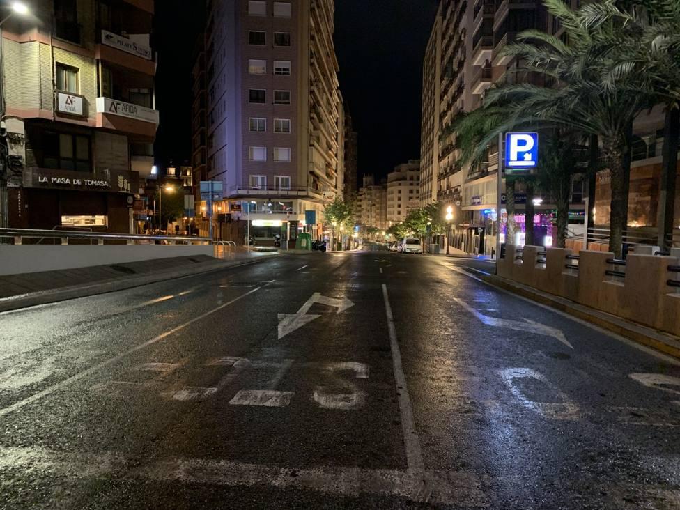 El Ayuntamiento de Alicante aprueba las bases para otorgar las ayudas del Plan Resistir