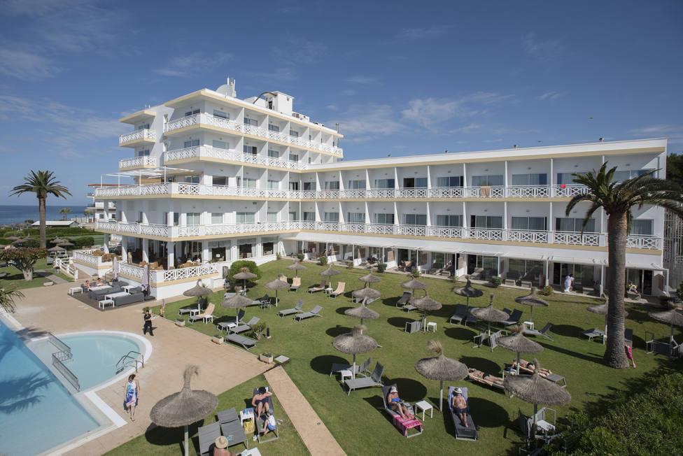 El Hotel Santo Tomás entre los 100 mejores hoteles del mundo según los clientes de TUI