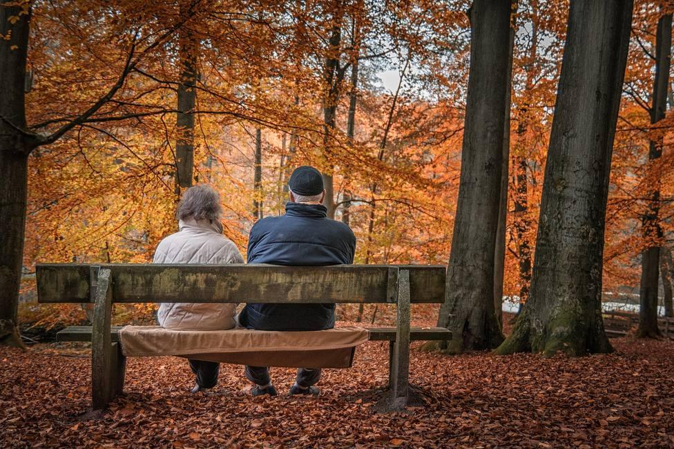 Pensiones jubilados