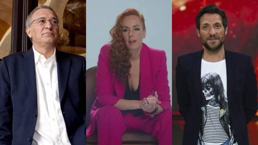 Xavier Sardá se posiciona en el caso de Rocío Carrasco tras su experiencia con Antonio David: No tengo dudas