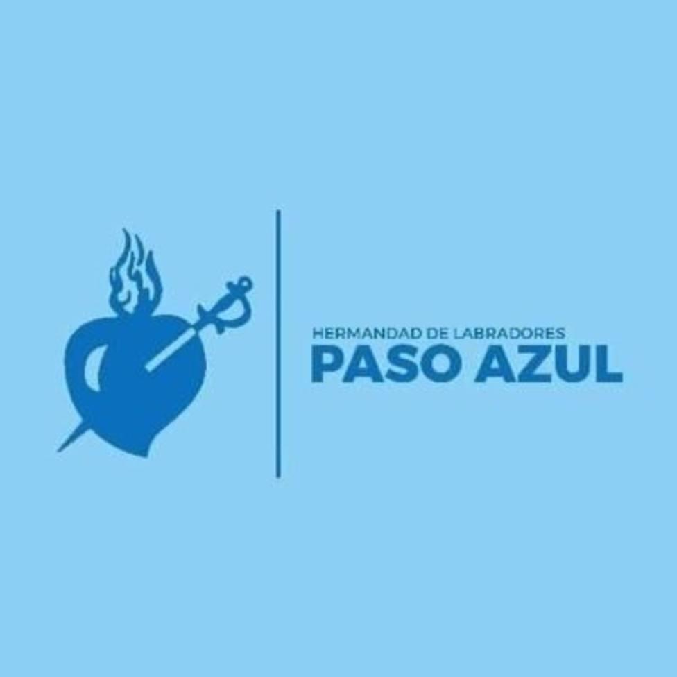 El Paso Azul conmemora la Fiesta de las Cruces