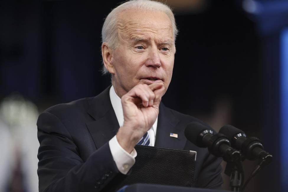 Biden habla con Netanyahu y con Abbas vía telefónica para intentar rebajar la tensión