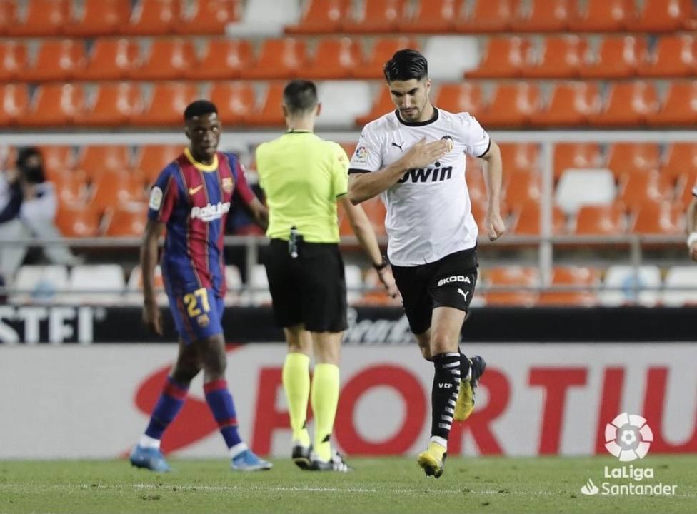 Soler acumula 12 goles