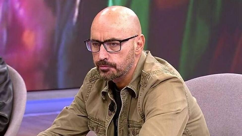 Diego Arrabal, fuera de Telecinco: el verdadero motivo por el que el colaborador ha abandonado Viva la vida