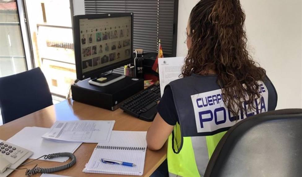 La Policía de Orihuela evita un encuentro sexual entre un hombre de 55 años y un menor