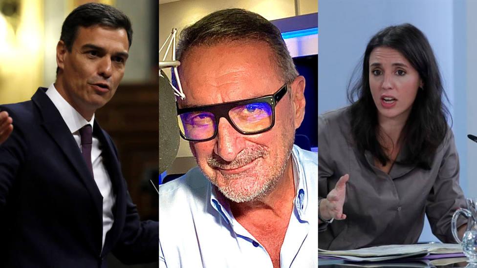 Herrera tira de hemeroteca y recuerda la última promesa del PSOE sobre la luz, entre lo más leído del martes