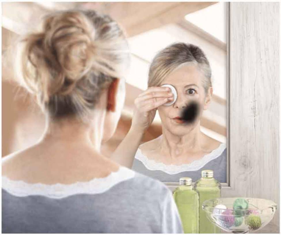Controlar el avance de la DMAE para evitar la pérdida de visión es posible