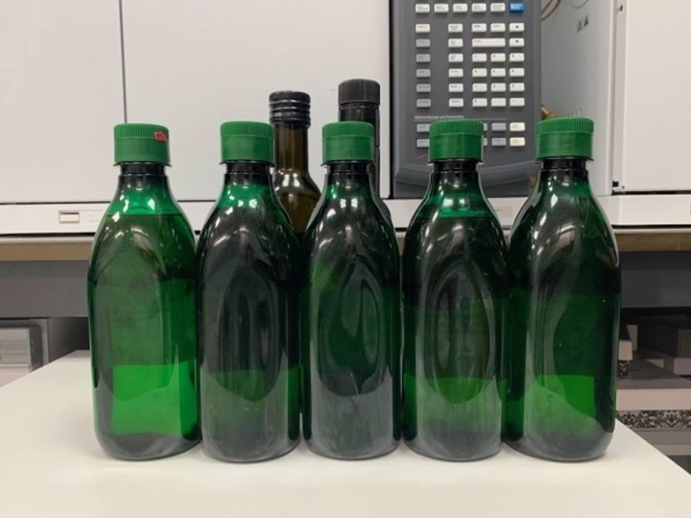 Un estudio cuantifica los compuestos fenólicos de más de 3.000 muestras de aceite