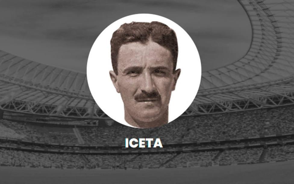 Luis Iceta