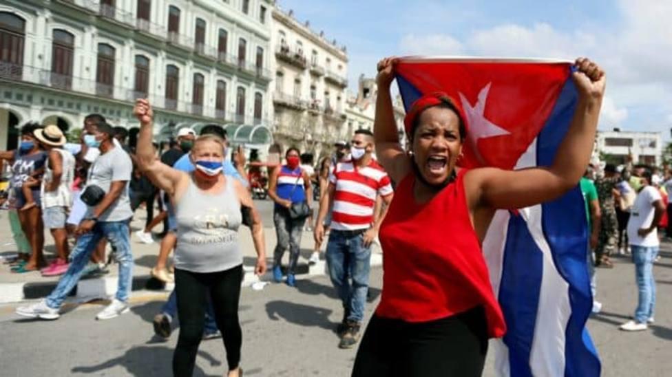 Cuba alcanza nuevo récord de muertes por COVID-19 al sumar 51 fallecidos en la última jornada