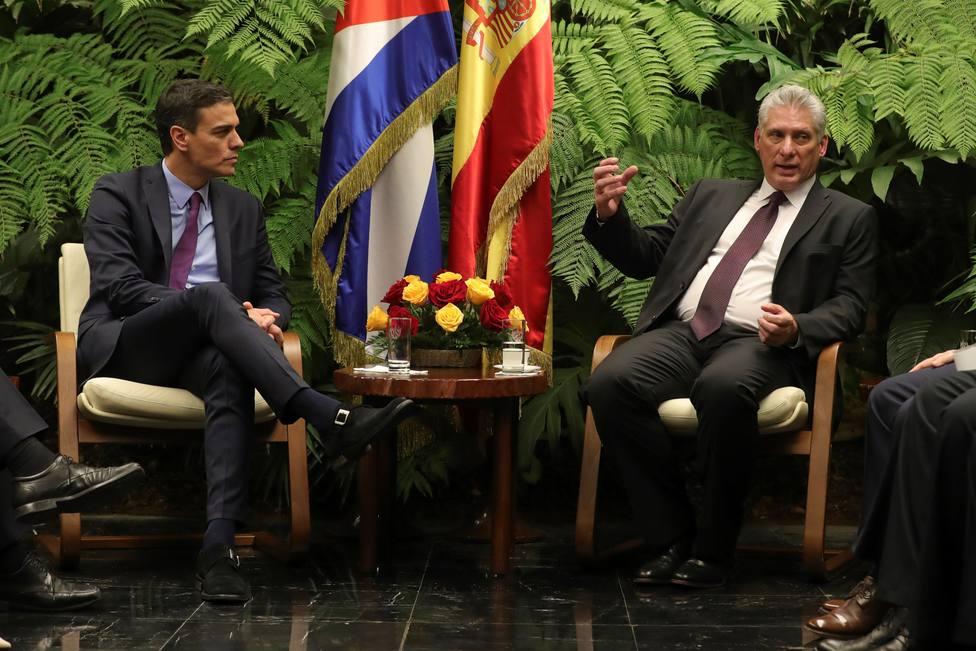 La relación entre España y Cuba en los últimos 50 años, una historia de encuentros y desencuentros