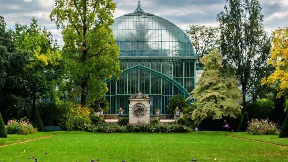 Un hombre español aparece degollado en el parque parisino Bois de Boulogne