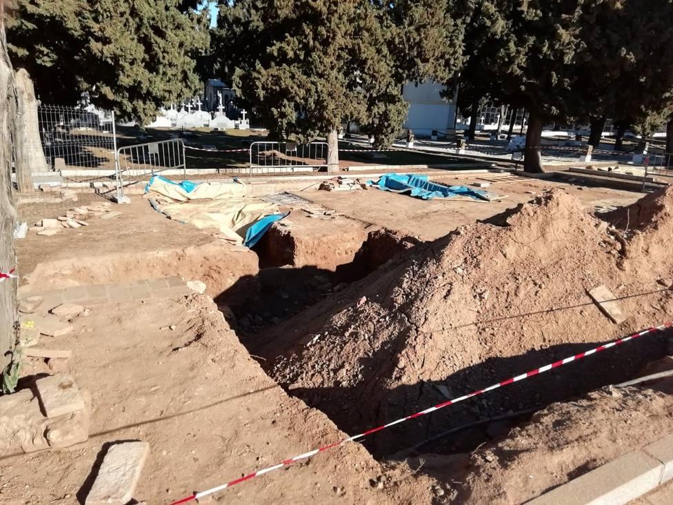 El Ayuntamiento avanza que el convenio para exhumaciones en cementerios podrá firmarse tras el verano