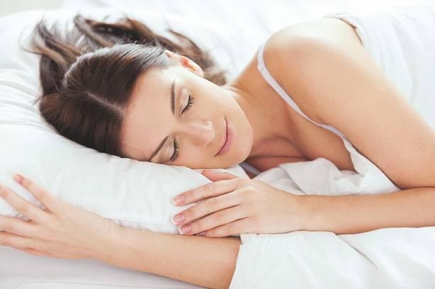 La postura en la que duermes dice quién eres