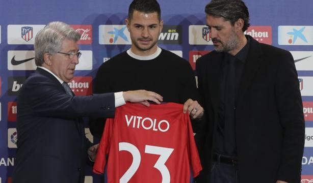 Presentación Vitolo