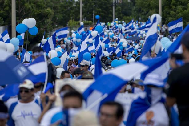 El papa Francisco envía una carta a Ortega pidiendo restablecer la convivencia en Nicaragua