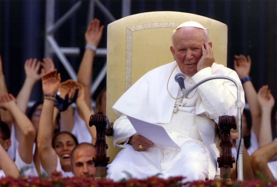 ¿Por qué celebramos a San Juan Pablo II el 22 de octubre?