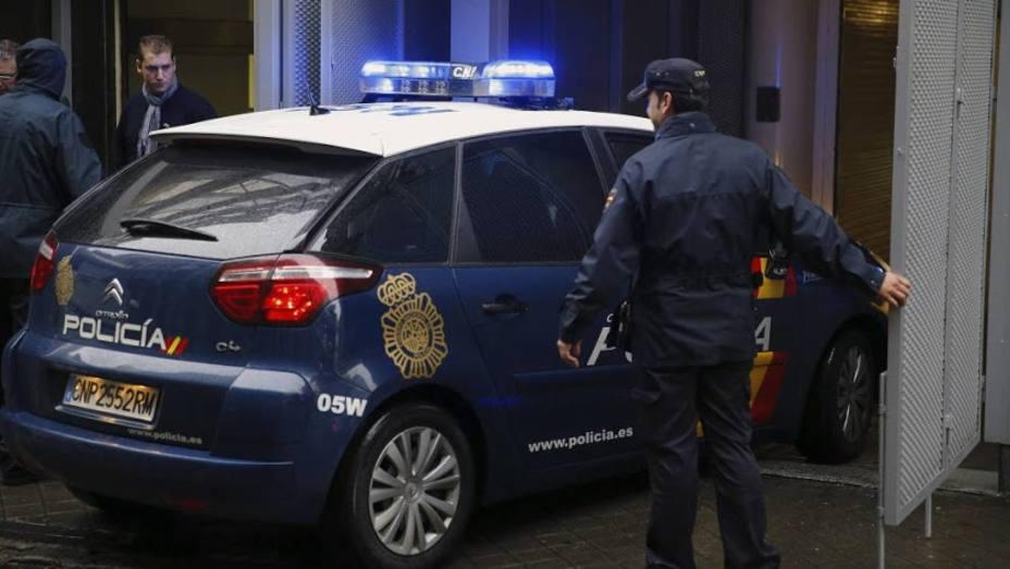 Un hombre asesina a su madre y se atrinchera en su casa de Fuentes de Ebro (Zaragoza)