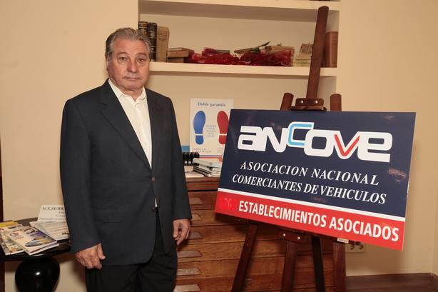 Ancove solicita al Gobierno un plan de transición para el vehículo de segunda mano