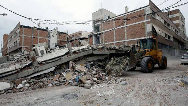 ¿Por qué el terremoto de Lorca fue tan destructivo?