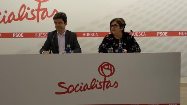 PSOE Altoaragón