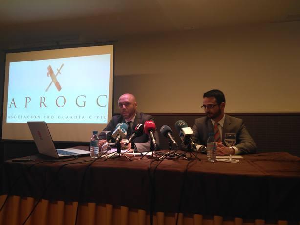 APROGC se queja a Interior por el muy deficitario presupuesto destinado a Guardia Civil frente al de Policía Nacional