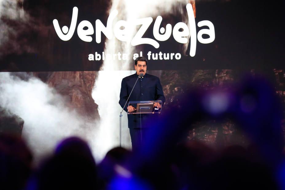 El Gobierno de Maduro asegura que la ayuda enviada por EEUU está envenenada y es cancerígena